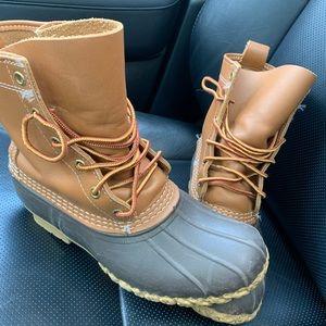 L.L.Bean 8' Bean Boots